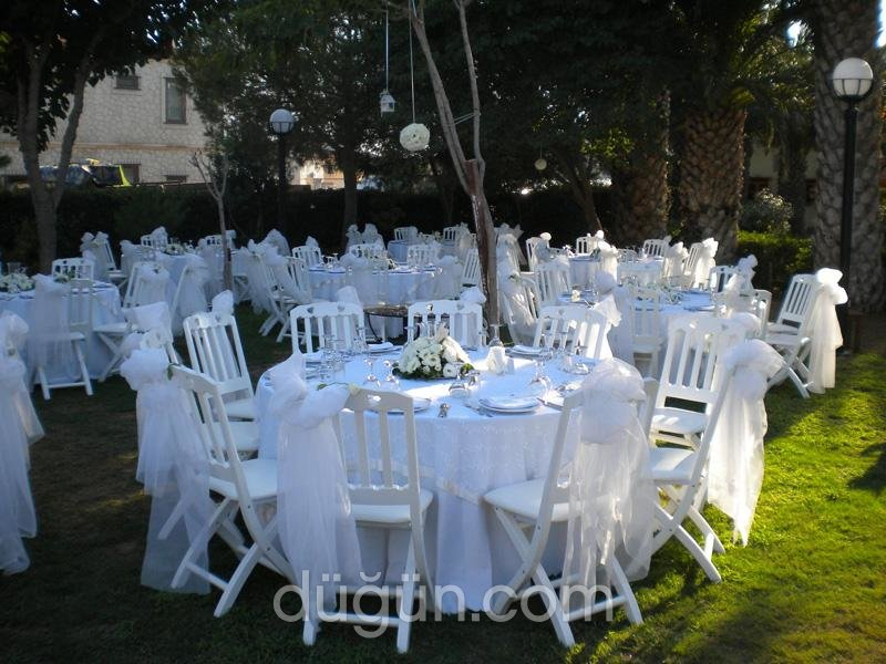 Jador Wedding Event Aylin Onuş