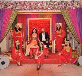 Kına Evi'm Organizasyon
