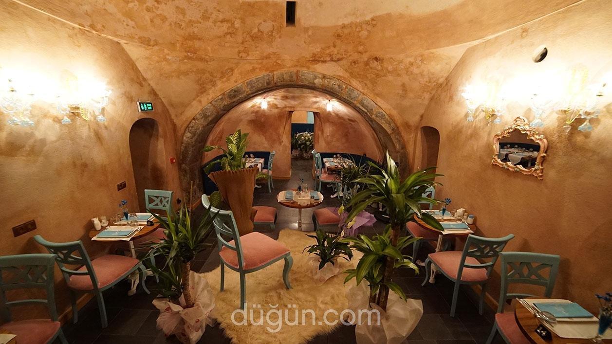 Sabiha Sultan Restaurant