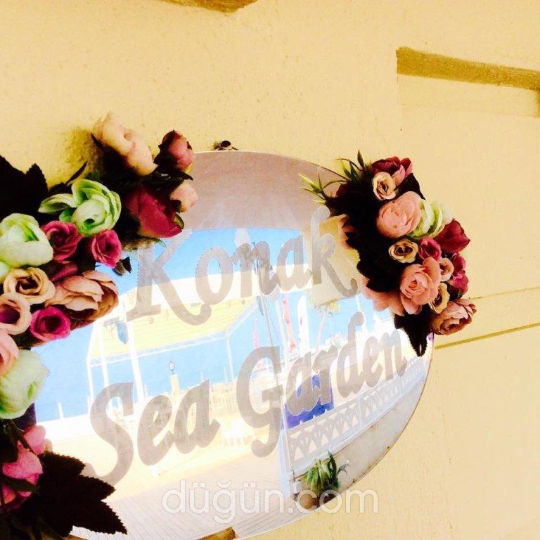 Konak Sea Garden
