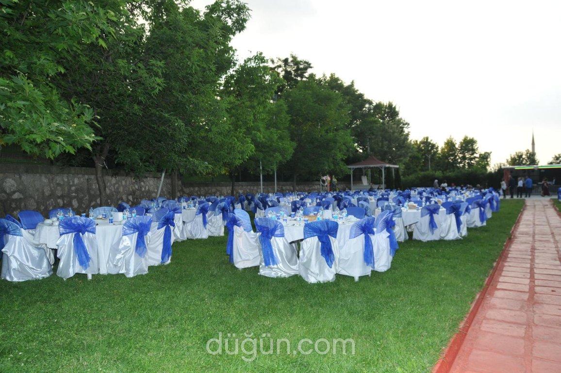 Şehriyar Tesisleri Kır Düğünleri