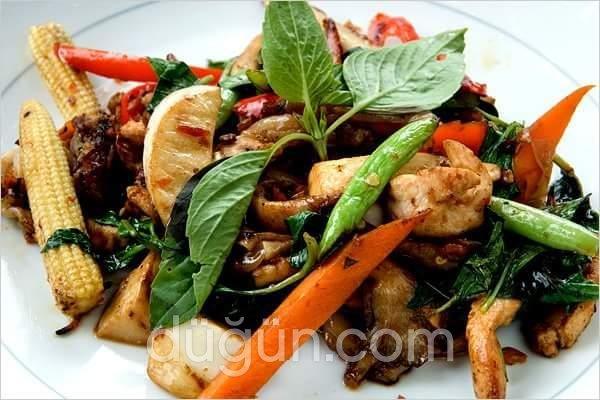 Antalya Catering