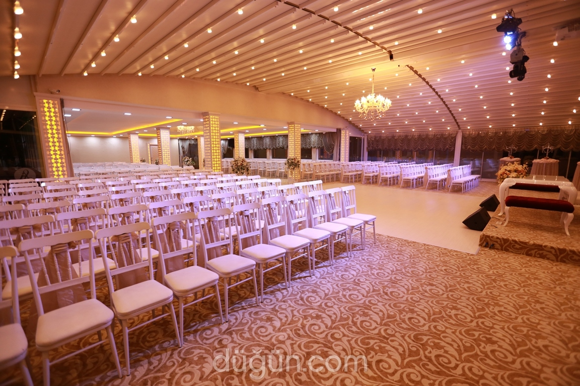 Seyr-i Alem Balo & Nikah Salonu