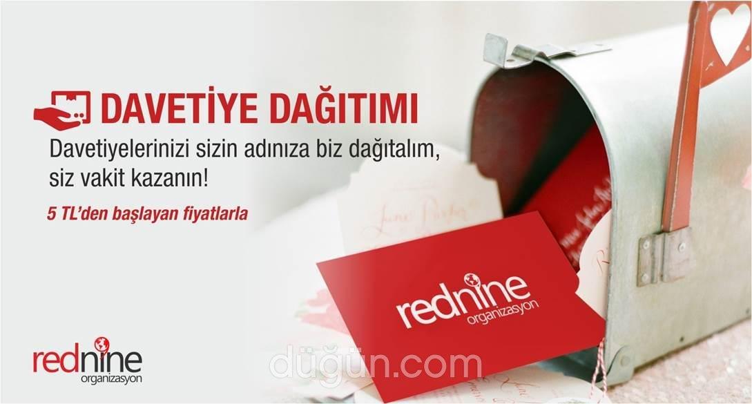 Red Nine Organizasyon