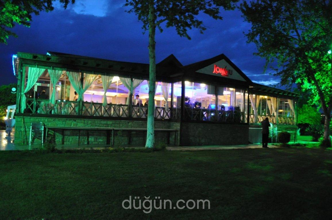 Komshu Restaurant ve Kır Düğünü