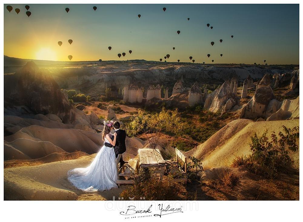 Burak Yıldırım Kapadokya