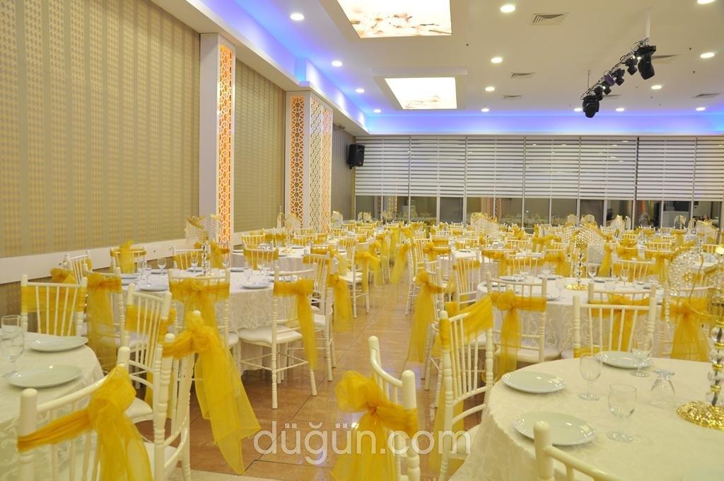 Botanik Batıkent Düğün Salonları