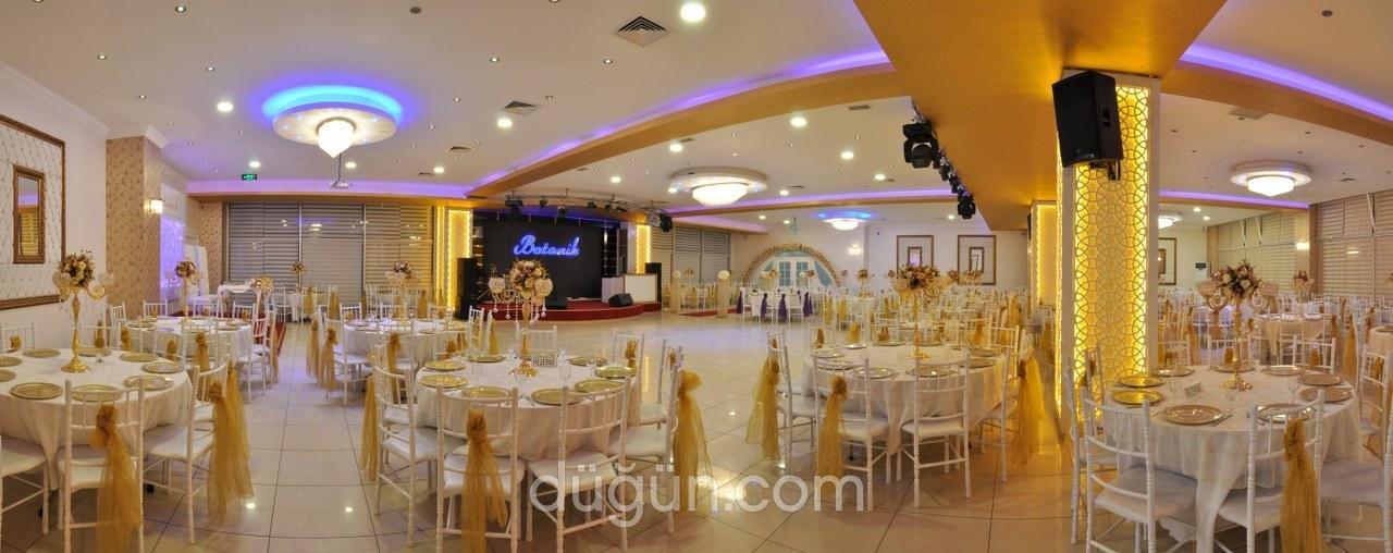Botanik Eryaman Düğün Salonları