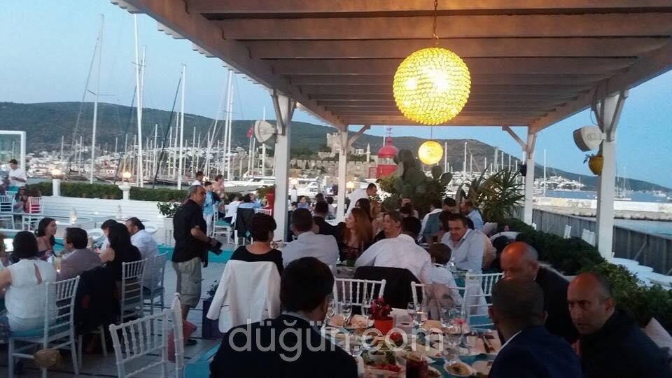 Bodrum Pier Restaurant