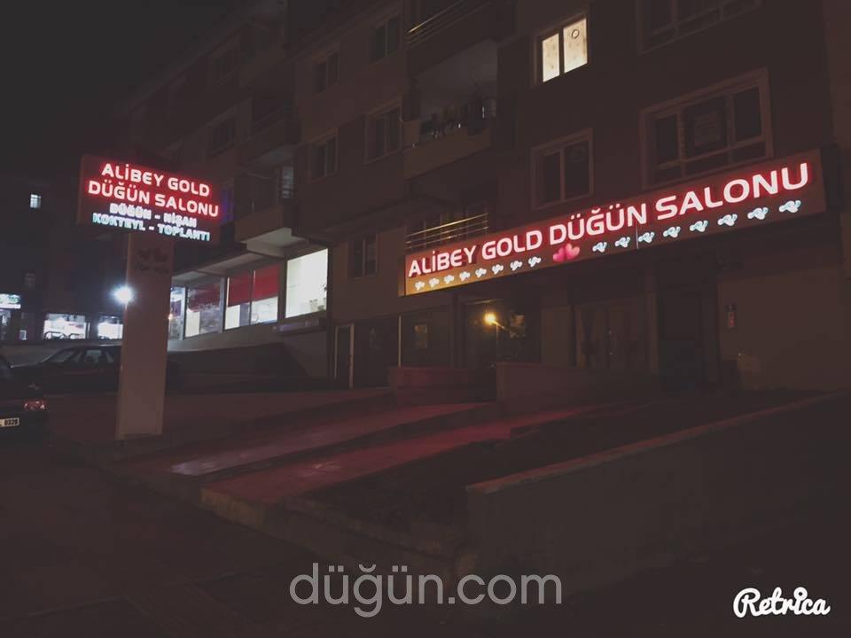 Ali Bey Gold Düğün Salonları