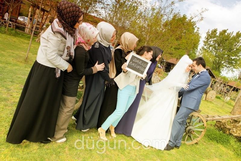 Anı Fotoğrafları - Rukiye Taşçı