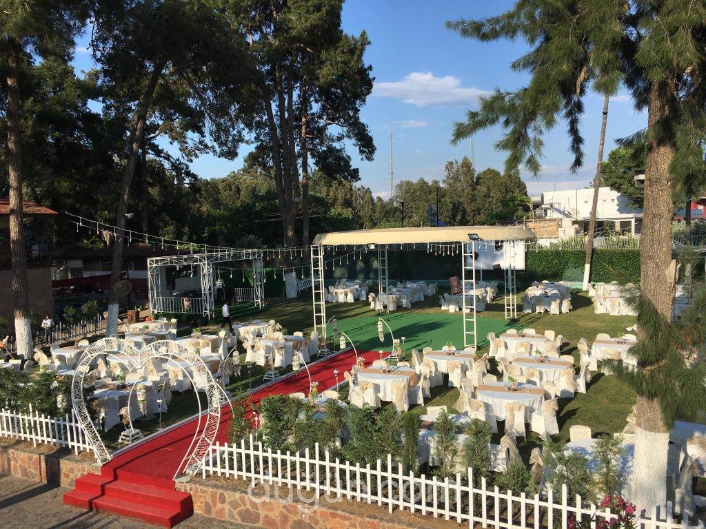 Tarsus Toy Bahçesi