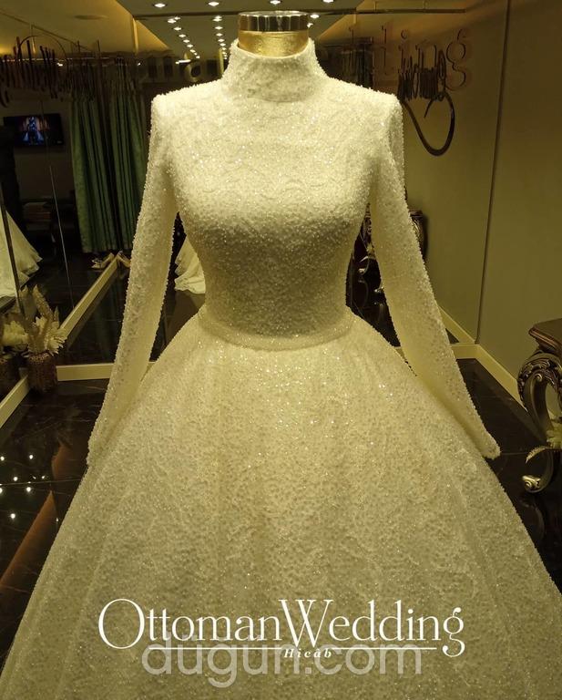 Ottoman Wedding