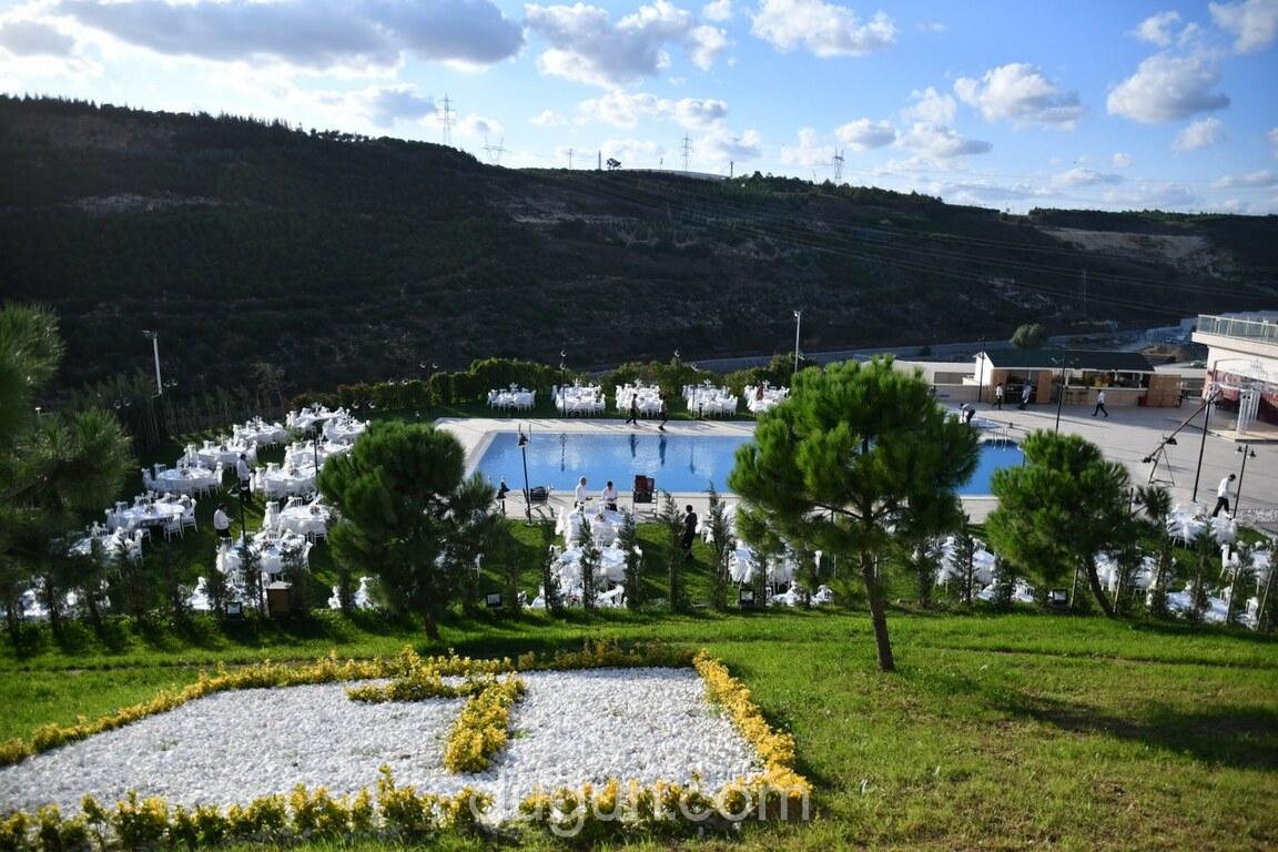Laviva Garden Kır Alanı