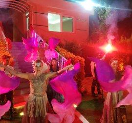 Düğün.com Çiftlerimize Özel Mekan Dahil Full Paket Kına Organizasyonu %40 İndirimli!
