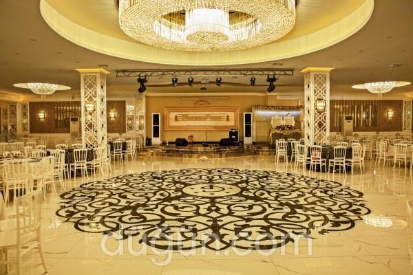 Grand Park Optimum Düğün Salonları