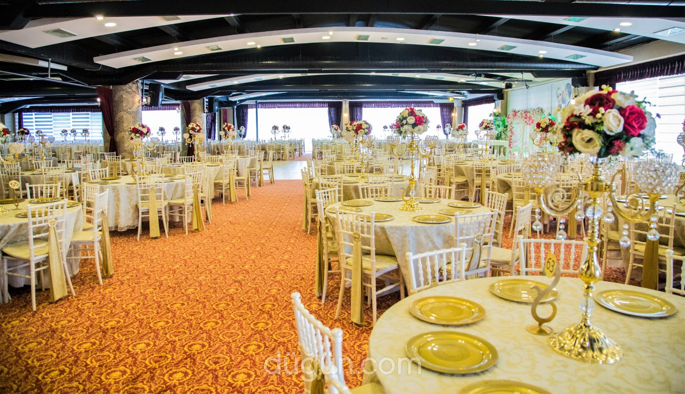 Wedding Palace Beylikdüzü Gold Salon