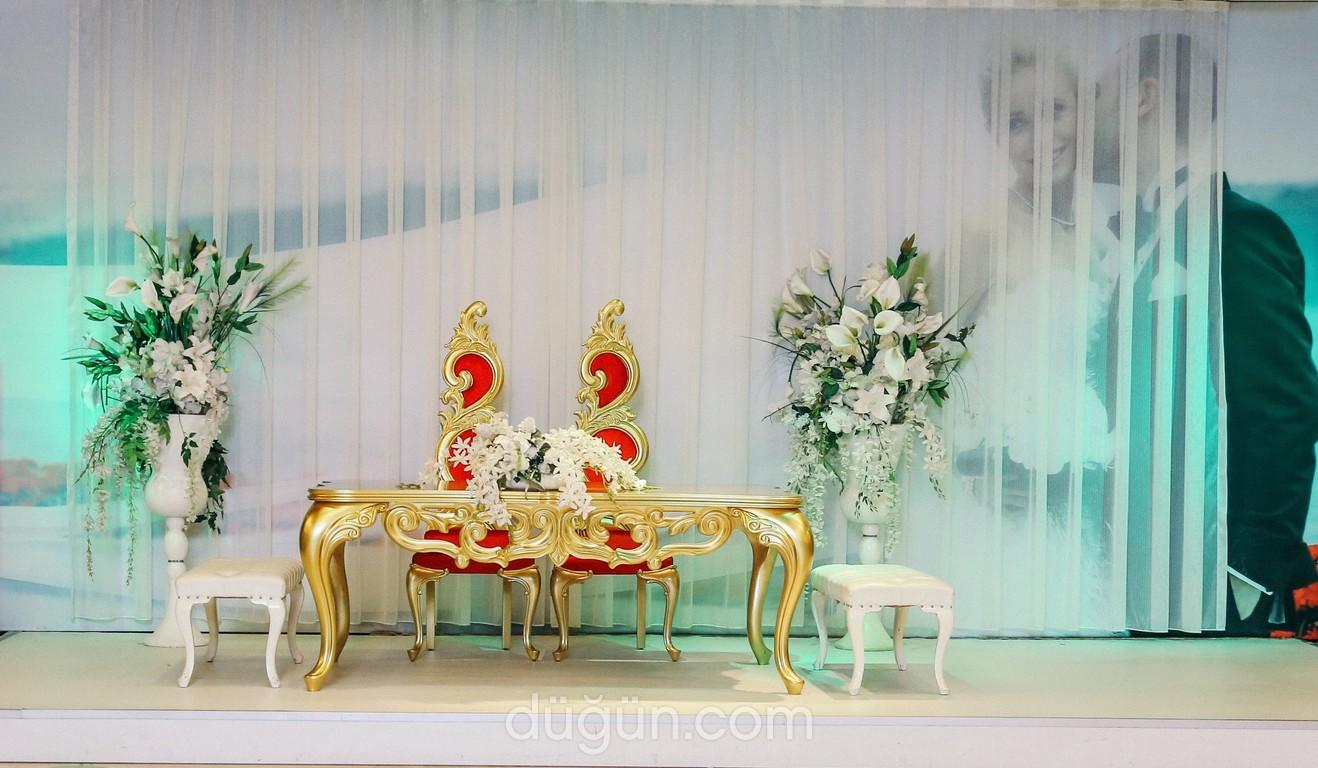 Wedding Palace Beylikdüzü Gold Salon