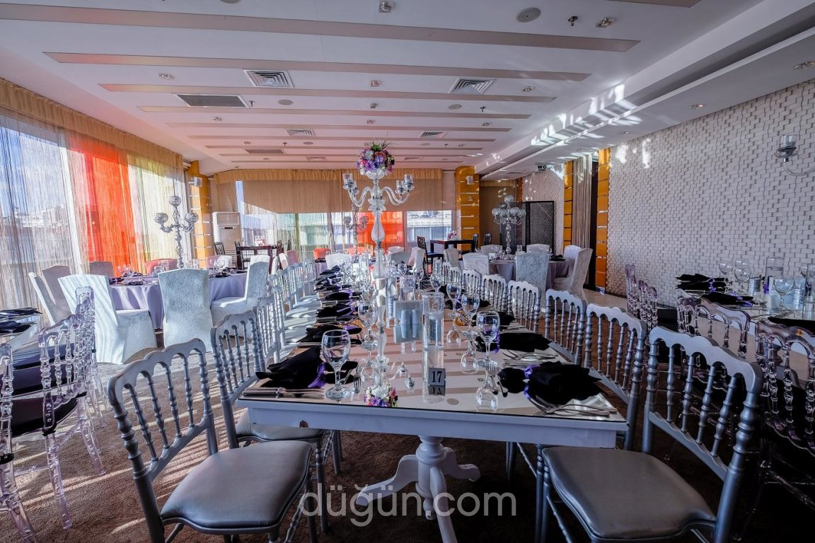 City Hotel Ankara