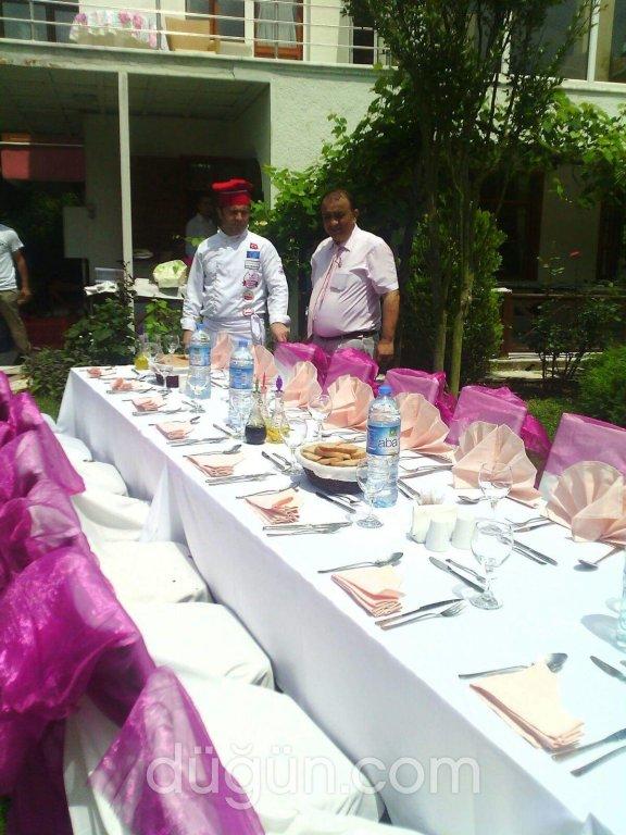 Aydınlar Catering