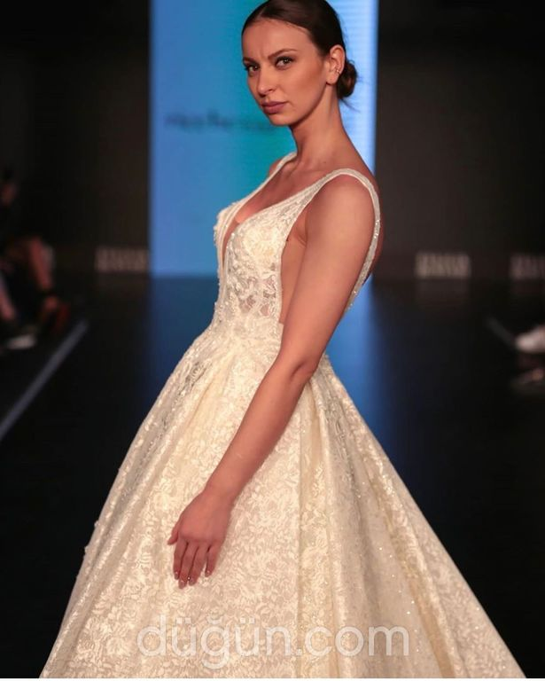 Ricchezza Bridal