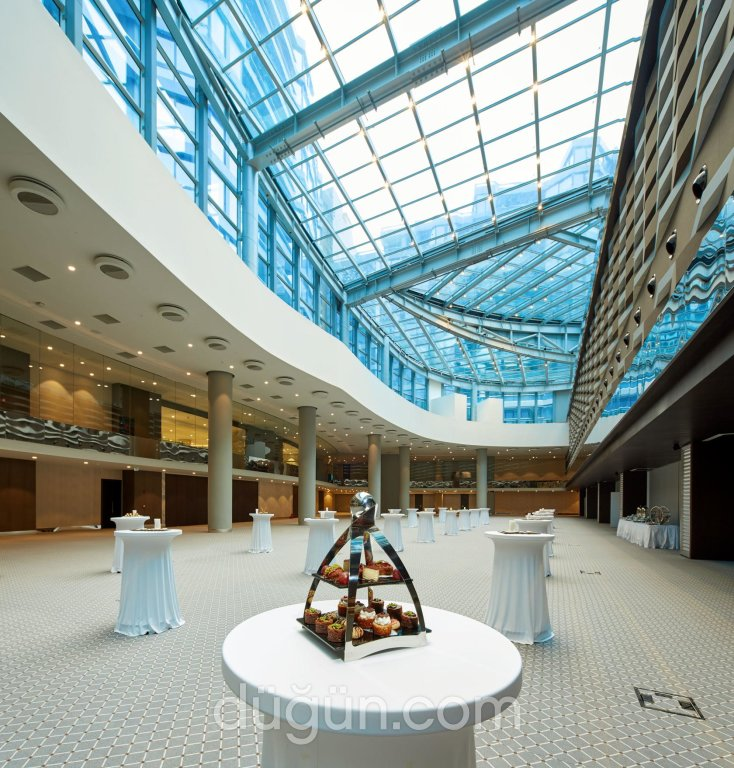 Pullman istanbul airport hotel convention center for Paradise airport hotel istanbul