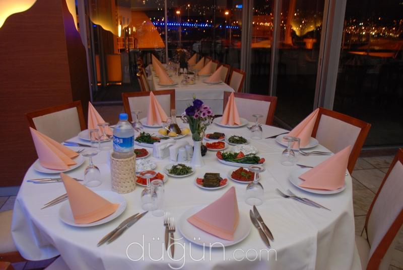 Konak Life Cundamey Restaurant
