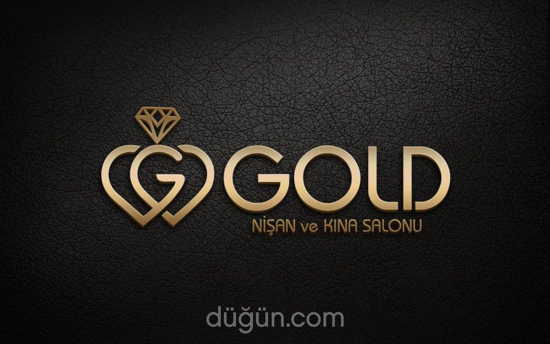 Gold Nişan Ve Kına Salonu
