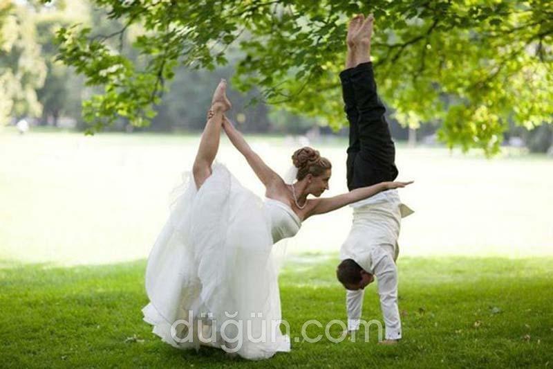 Begüm Ayangil ile Çift Yogası