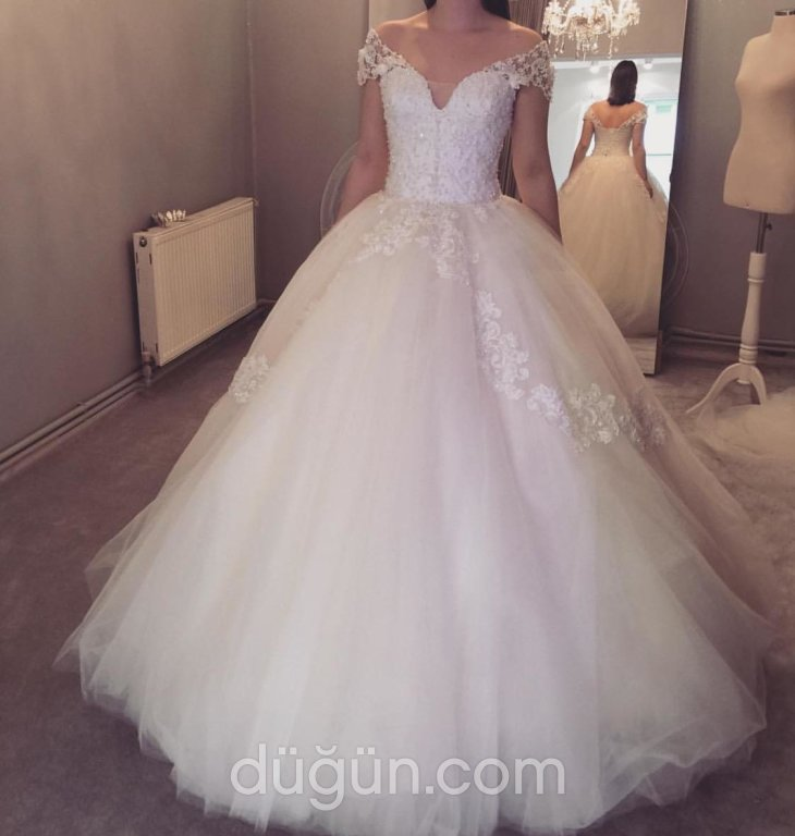 Ebru Şancı Bridal