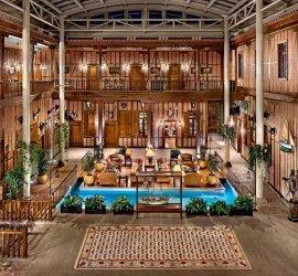 Divan ukurhan oteller ankara for Divan hotel ankara