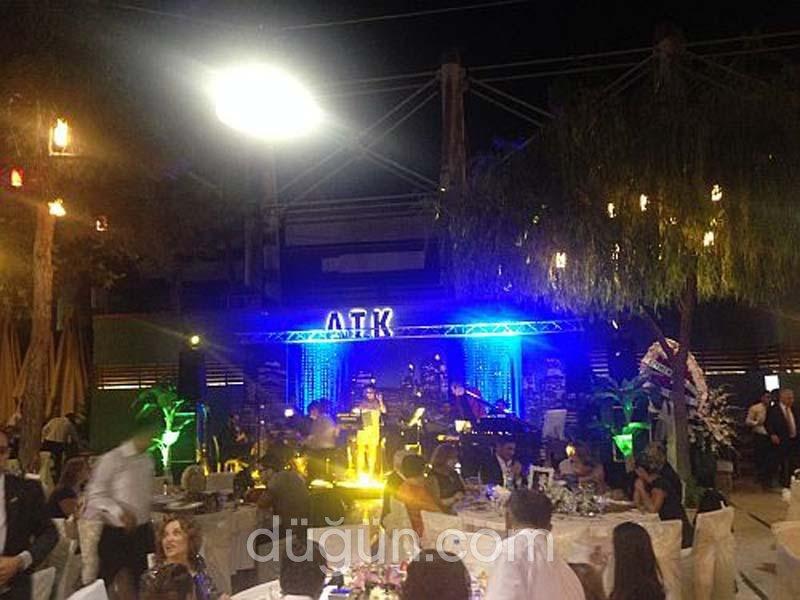 Atk Wedding