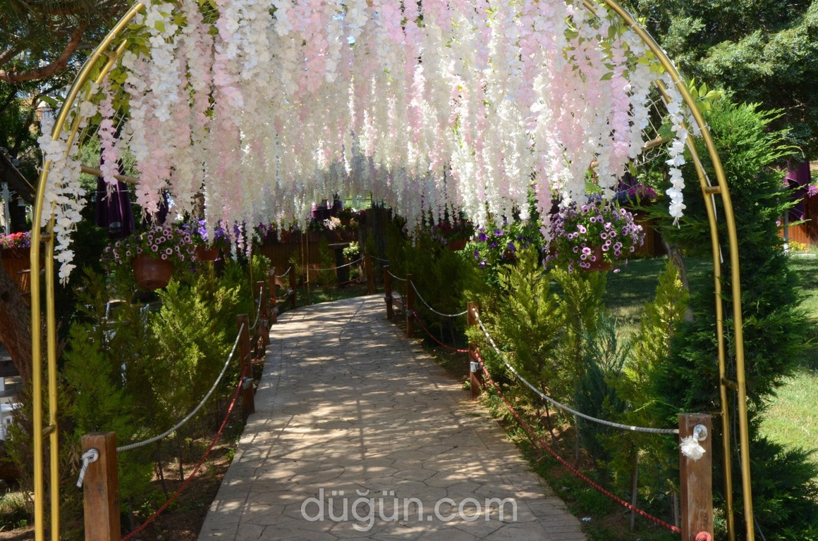 Aydos Ormanı Düğün Davet