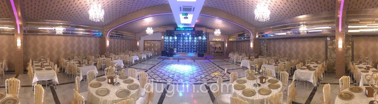 Zeray Düğün ve Kongre Salonu
