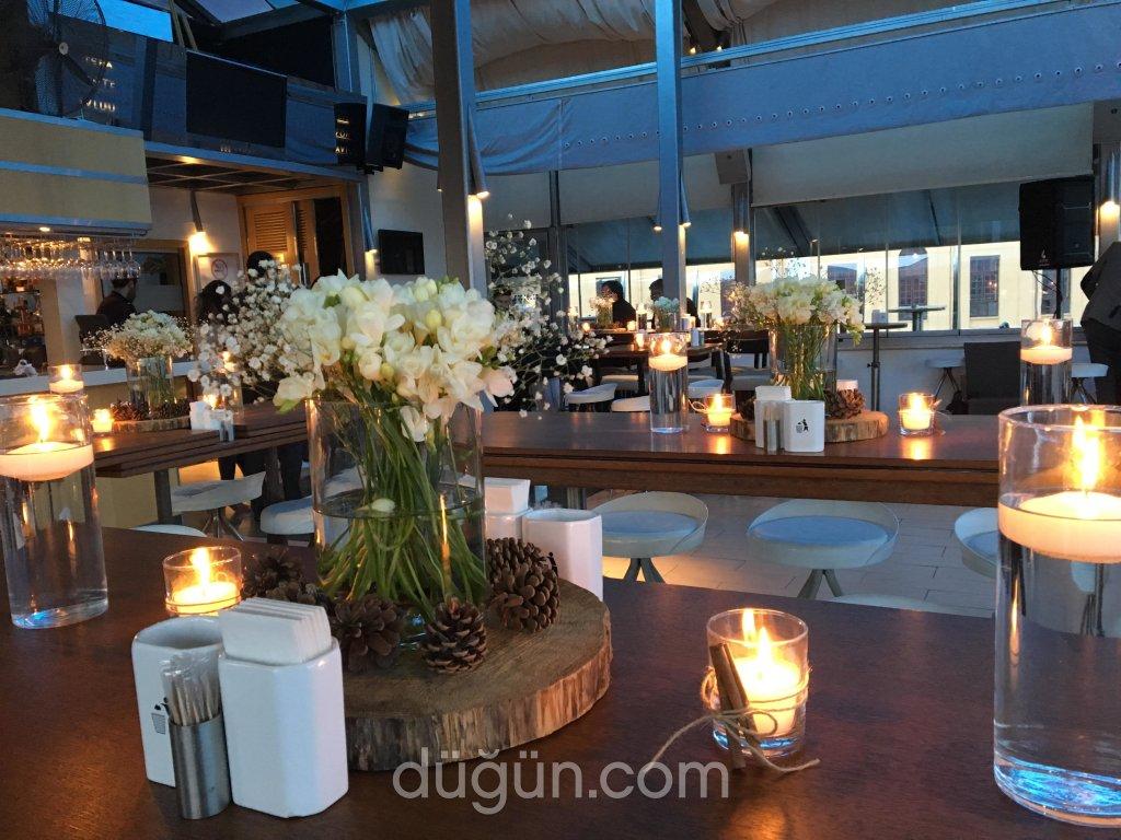 Litera Restaurant Lounge Club Nikah Sonrası Yemeği Istanbul