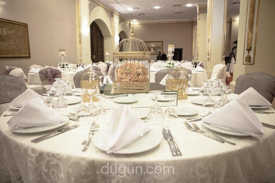 Legacy Ottoman Otel