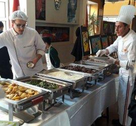 Msb Mutfak Catering