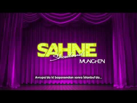 Sahne ShowBand