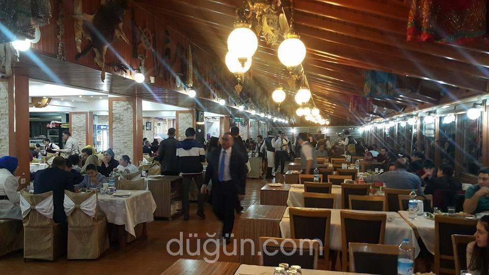 Nuri Kuzeytepe Restaurant