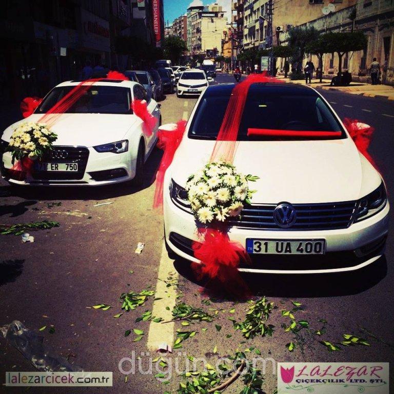 Lalezar Çiçekçilik