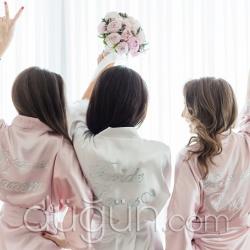 Düğününü Lionel Hotel'de gerçekleştiren çiftlere Galeri Resort Hotel'de Balayı hediye!