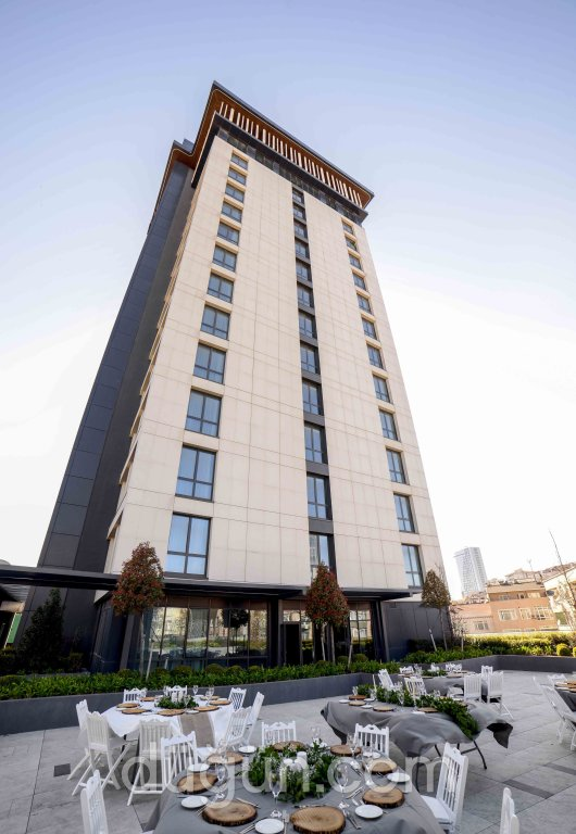 Wish More Hotel İstanbul
