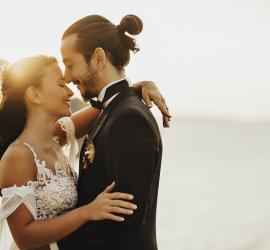 Düğün.com'a Özel 5 Çiftimize, Drone Ile Çekilmiş Instagram Videosu Hediye!