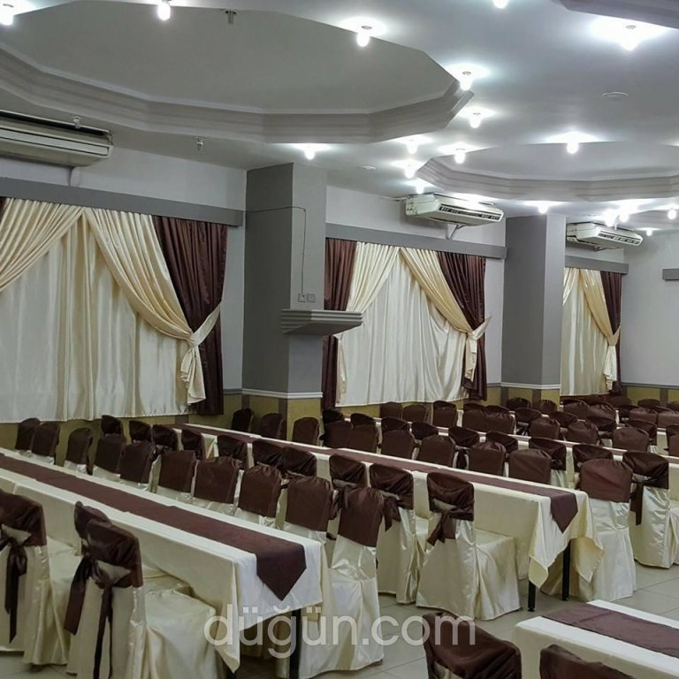 Gürkan Düğün Salonu