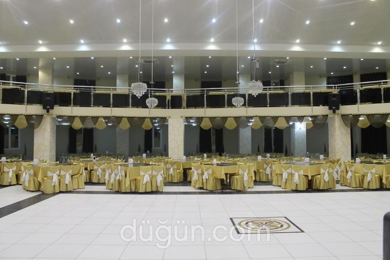 Saray Plaza Düğün Salonu