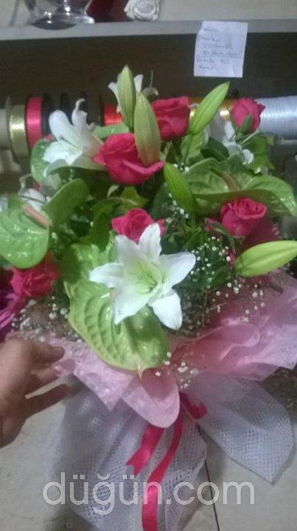 Konak Çiçekçilik