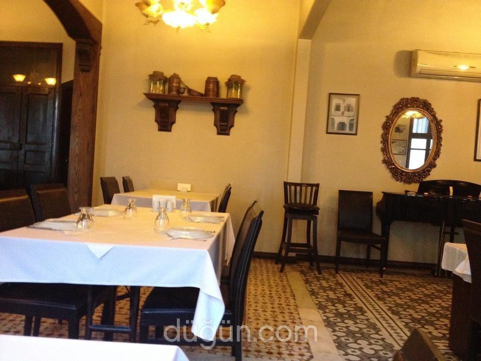 Sveyka Restaurant