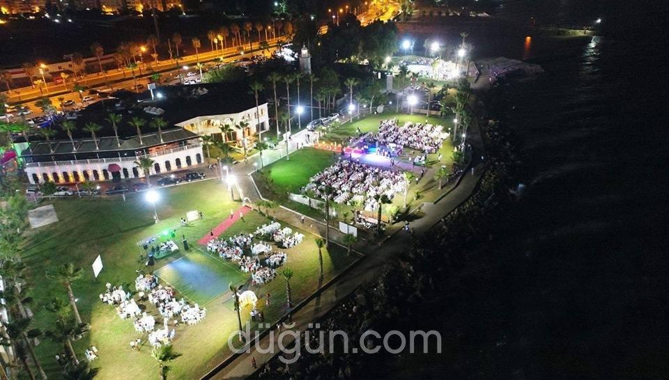 Marehan Convention Center (Merada)