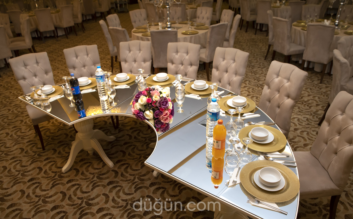 Cevahir Wedding