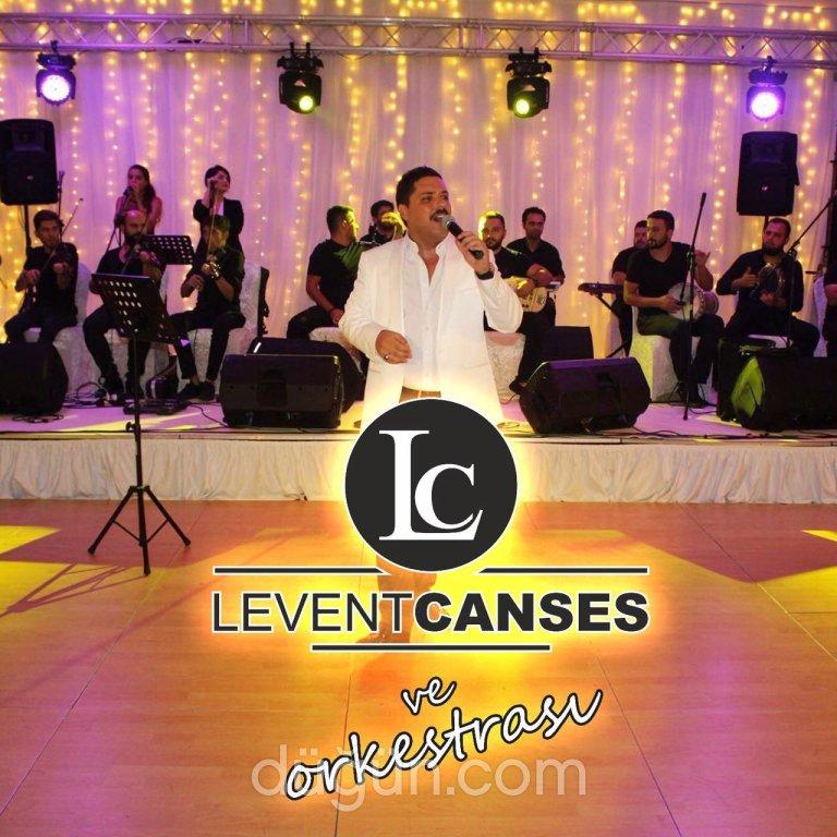 Levent Canses Ve Orkestrası